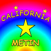 CaliforniaMetin