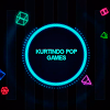 Kurtindo Pop Games
