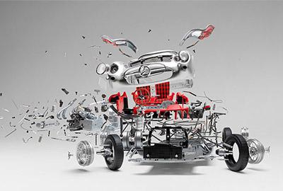 Otomobiller ve Araçlar Kategorisi