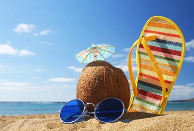 Seyahat ve Etkinlikler Kategorisi