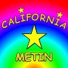 CaliforniaMetin