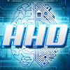 humanHardDrive